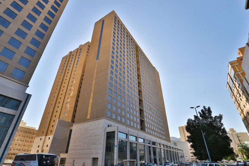 OYO 403 Hidaya Towers Hotel